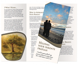 Preplanning Brochure - Helping Your Parents Preplan