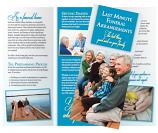 Preplanning Brochure - Last Minute Arrangements v1