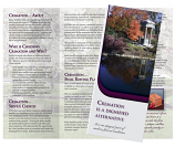 Cremation Brochure - Cremation Is A Dignified Alternative
