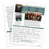 Traditional Funeral, Cremation Survey