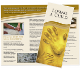 Grief Brochure - Losing a Child (Impression)