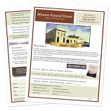 Burial, Cremation Survey